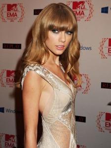 MTV EMA's 2012 - VIP Arrivals