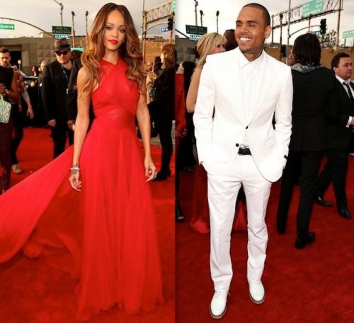 Rihanna-and-Chris-Brown-Grammy-2013