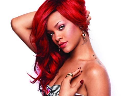Rihanna New Hot HD Wallpaper 2012-2013 02