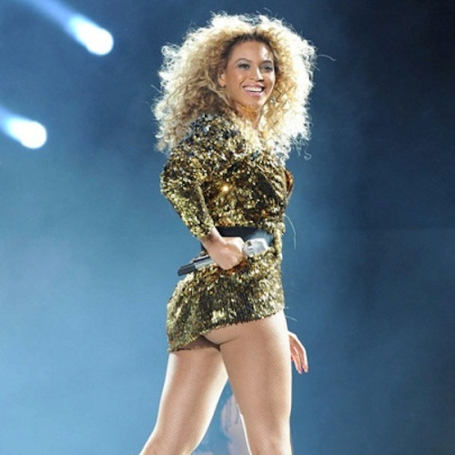 Beyonce-booty