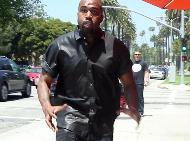Kanye-West-head-bump