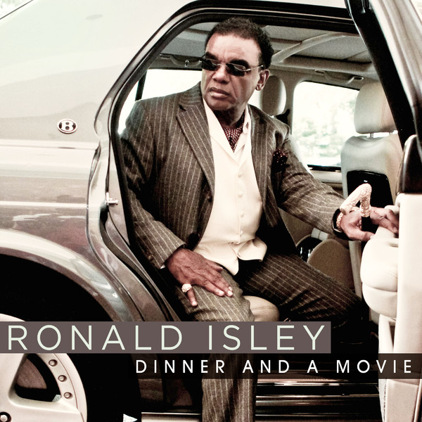 Ronald-Isley-Dinner-and-a-Movie-iTunes