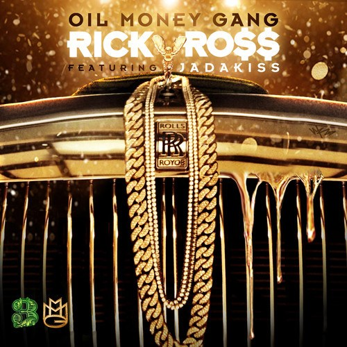 oil-money-gang