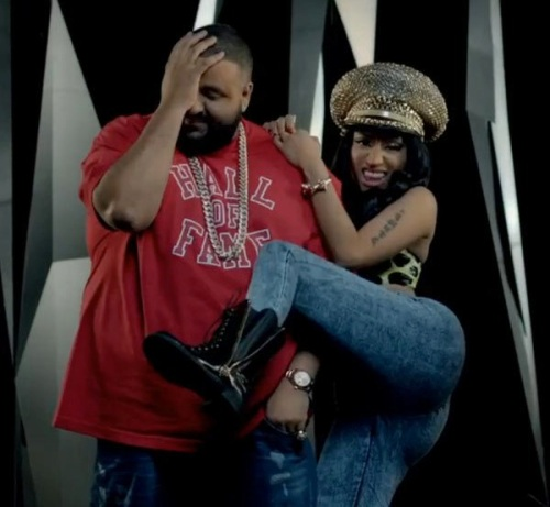 DJ-Khaled-and-Nicki-Minaj