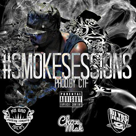 DJ YRS Jerzy Ft. Chox-Mak - Smoke Sessions