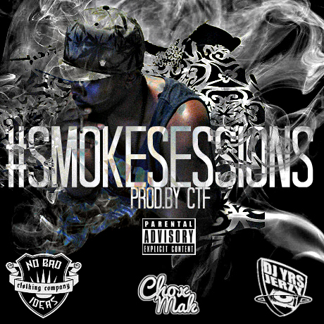 DJ YRS Jerzy Ft. Chox-Mak - Smoke Sessions