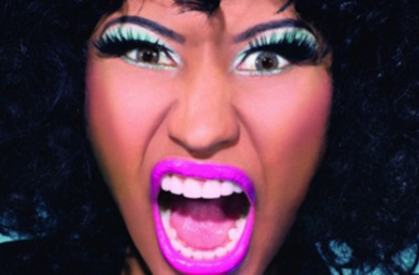 Nicki-Minaj-screaming