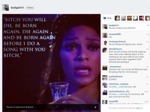 Rihanna-instagram-rant