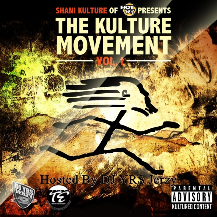 The Kulture Movement Vol1