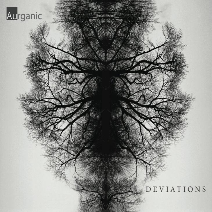 Deviations cover itunes