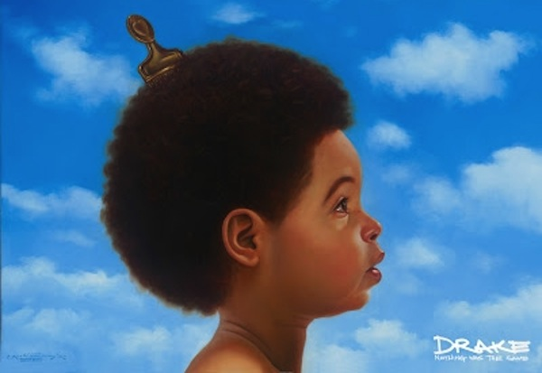 Drake-album-cover