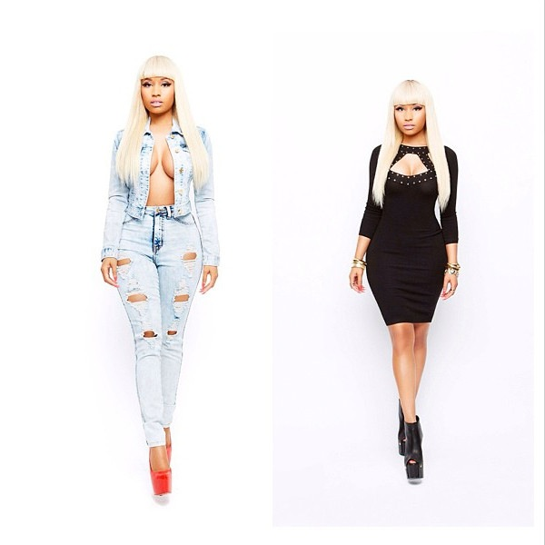 Nicki-Minaj-collection