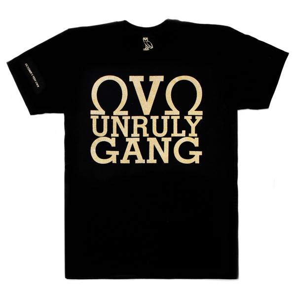 OVO-Unruly-Gang