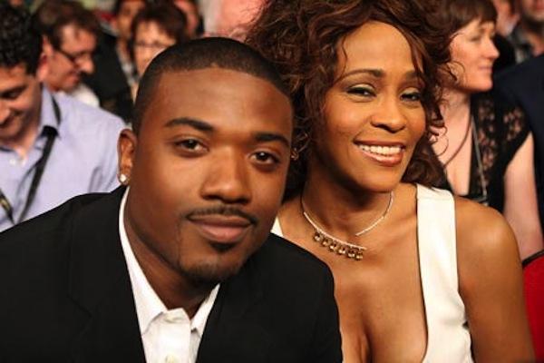 Ray-J-and-Whitney-Houston