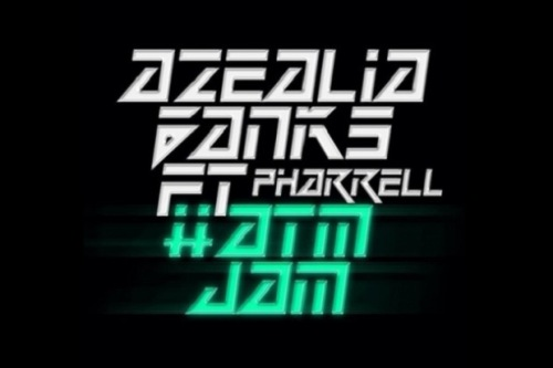 Azealia-Banks-ATM-Jam-ft.-Pharrell