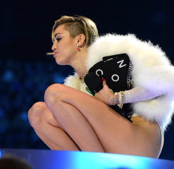 miley cyrus smoking cigar Pictures, Images & Photos