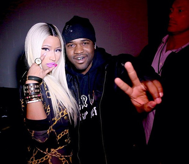 Nicki-Minaj-and-ASAP-Ferg