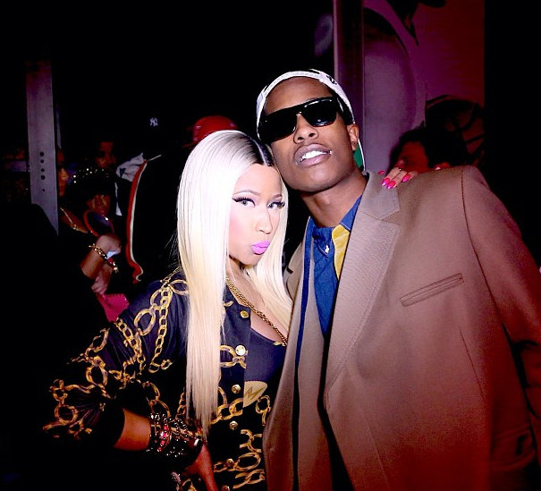Nicki-Minaj-ASAP-Rocky