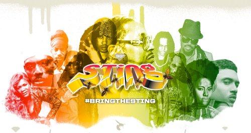 Sting-2013