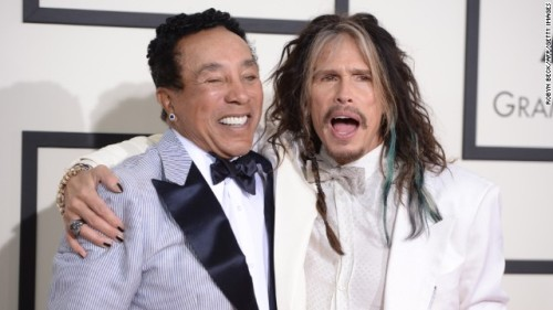 140126201110-45-grammys-red-carpet---smokey-robinson-and-steven-tyler-horizontal-gallery