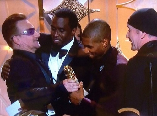 Diddy-and-Bono-Golden-Globe