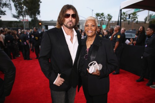 Dionne+Warwick+56th+GRAMMY+Awards+Red+Carpet+459WvaRAa6Ol