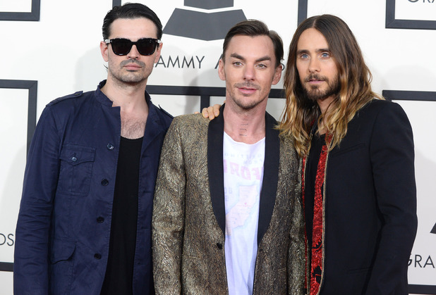 music-grammy-awards-2014-30-seconds-to-mars