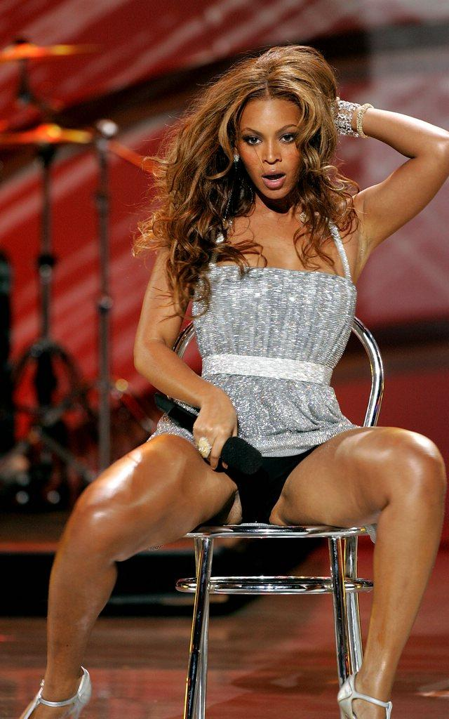beyonce two