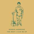 The Best I Can Be EP Cover