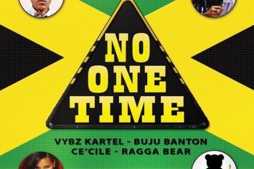 Vybz-Kartel-Buju-Banton-CeCile-No-One-Time-_1-600x400