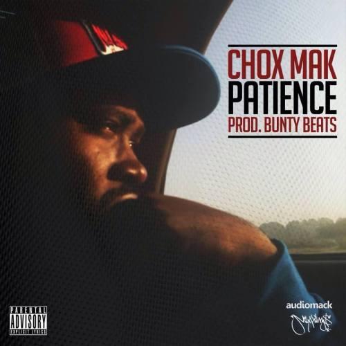 Bunty Beats & Chox-Mak - Patience