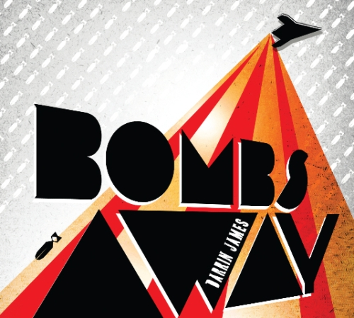 Bombs Away Single Cover