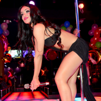 [Video] Mya Is Now Working Strip Clubs