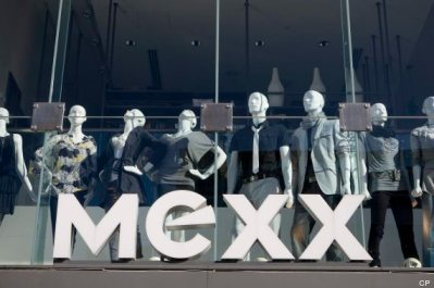 Mexx store in Toronto