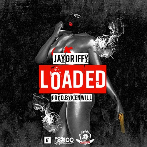 Jay Griffy - Loaded ARTWORK
