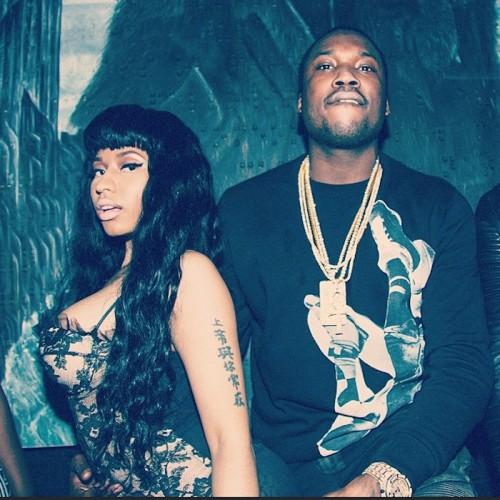 Nicki-Minaj-and-Meek-Mill-romance