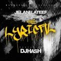 Jelani Lateef_The Lyrical single cover